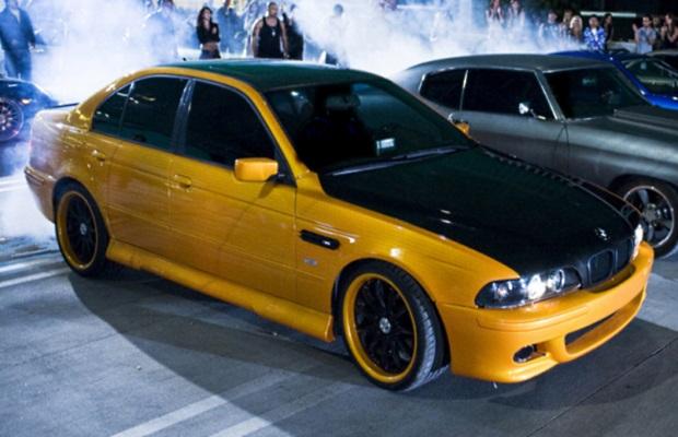 """Chùm ảnh: Những chiếc xe từng xuất hiện trong """"Fast and Furious"""" 39"""